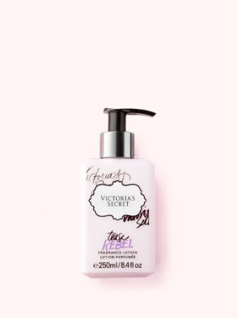 Victoria's Secret Tease Rebel Fragrance Lotion