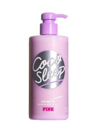 PINK Coco Sleep