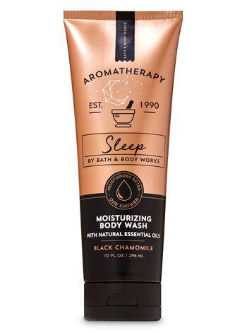 Aromatherapy Black Chamomile Moisturizing Body Wash