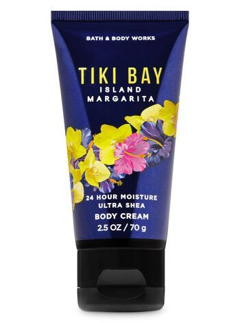 Tiki Bay Island MargaritaTravel Size Body Cream