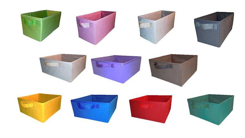 Kit 11 Caixas Organizadoras