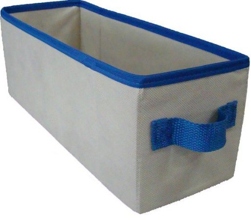 Caixa Organizadora 14x15x38 - com alça