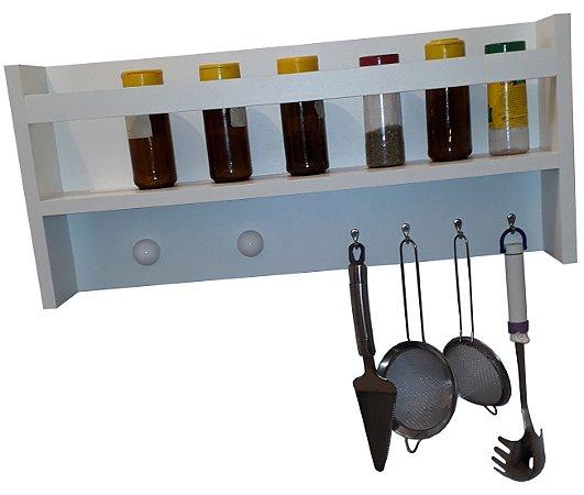 Suporte Porta Pano De Prato Utensílios Para Cozinha Tempero