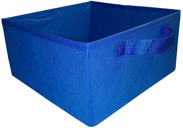 DUPLICADO - Caixa colorida 28x15x28 com alça