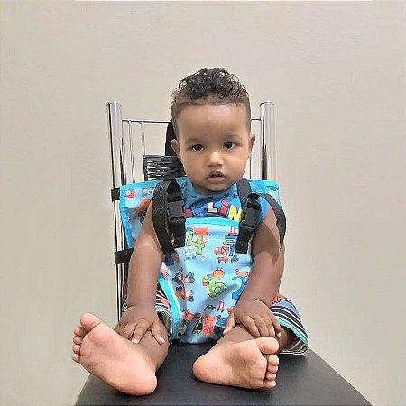 Assento Portátil para Bebê