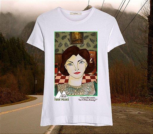 "Camisa ""Audrey Horne"""