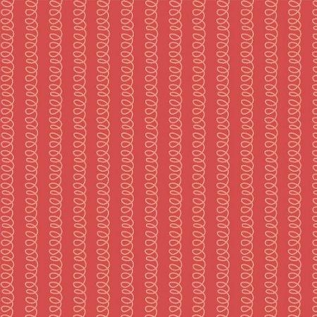 TECIDO 100% ALGODÃO FABRICART COLEÇÃO MONSTRINHOS - MOLINHAS TOMATE - PREÇO DE 0,50 x 1,50
