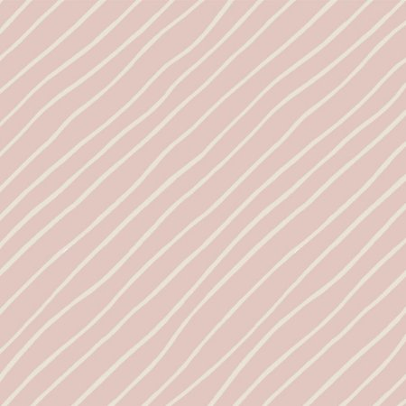 TECIDO 100% ALGODÃO FABRICART COLEÇÃO FALLING IN LOVE - LIGHT PINK DIAGONAL - PREÇO DE 0,50 x 1,50