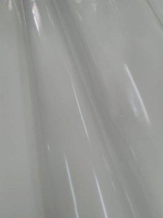 SILICONE 0.7mm BRANCO