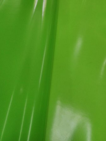 SILICONE 0.7mm VERDE