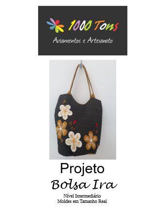 PROJETO BOLSA IRA