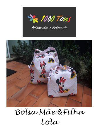 PROJETO BOLSA MÃE&FILHA