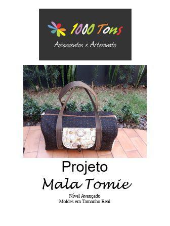 PROJETO MALA TOMIE