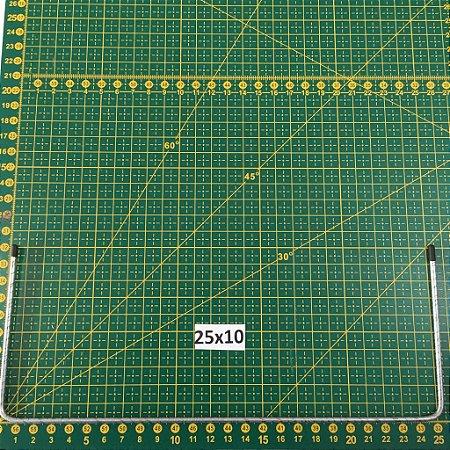 BOCA DE LOBO 25 X 10