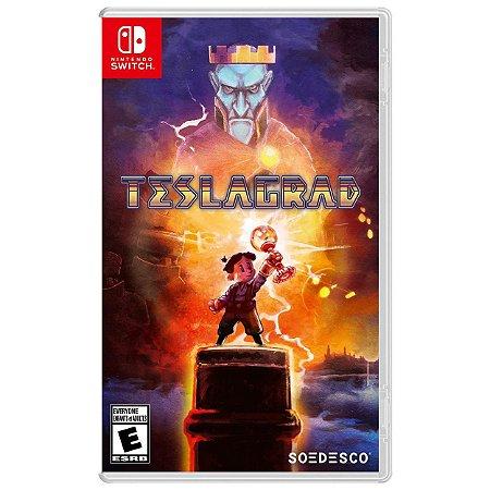 Teslagrad - SWITCH [EUA]