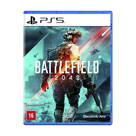 Battlefield 2042 - PS5 - Pré-venda