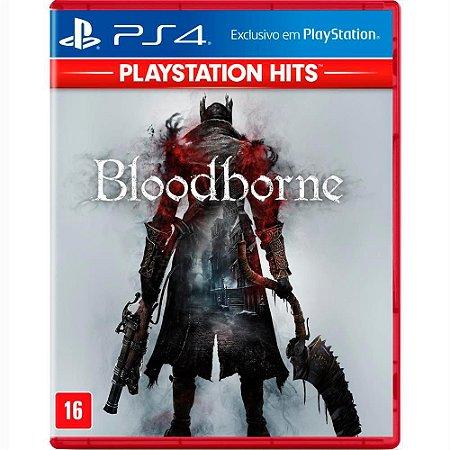 Bloodborne (PlayStation Hits)- PS4