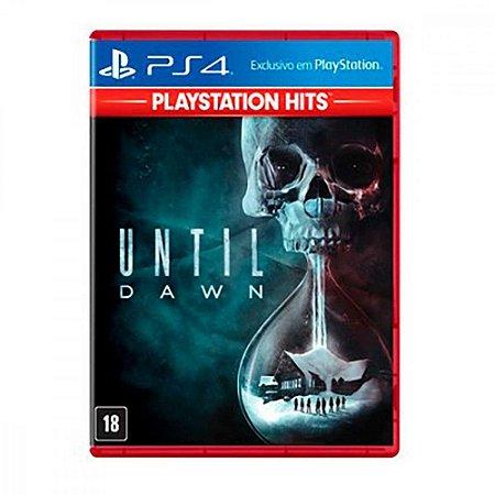 Until Dawn (PlayStation Hits) - PS4