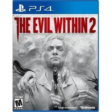 The Evil Within 2 - PS4 - Novo