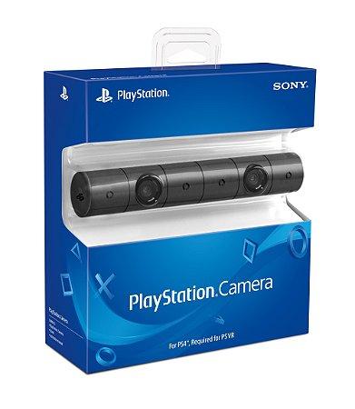 Câmera para Ps4 (PlayStation Camera)
