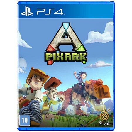 Pixark - PS4 - Novo