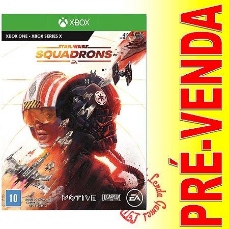 Star Wars Squadrons - XBOX ONE - Pré-venda