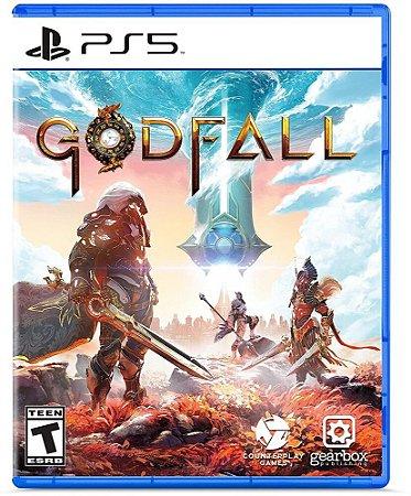 Godfall - PS5