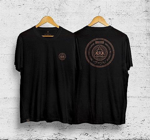 aee41f1d826b9 Camiseta Dogma Masculina - Dogma Cervejaria - Loja Online