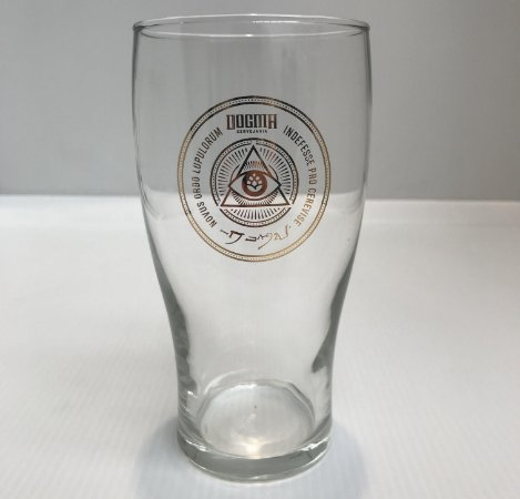 44a2a7dc53918 Pint Ingles Dogma 2019 - Dogma Cervejaria - Loja Online