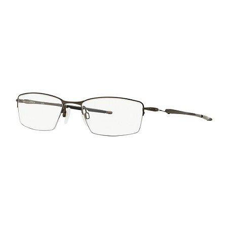 Armação Óculos de Grau Oakley Lizard Titanium OX5113-02