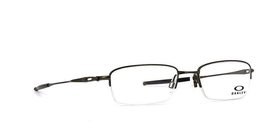 Armação Óculos de Grau Oakley Masc. 1º Collection OX3133-03