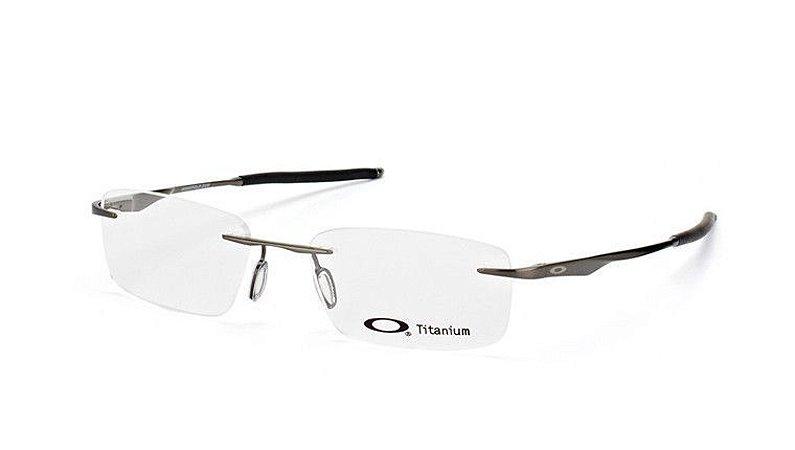 Armação Óculos de Grau Oakley Wingfold EVS OX5118-03 53