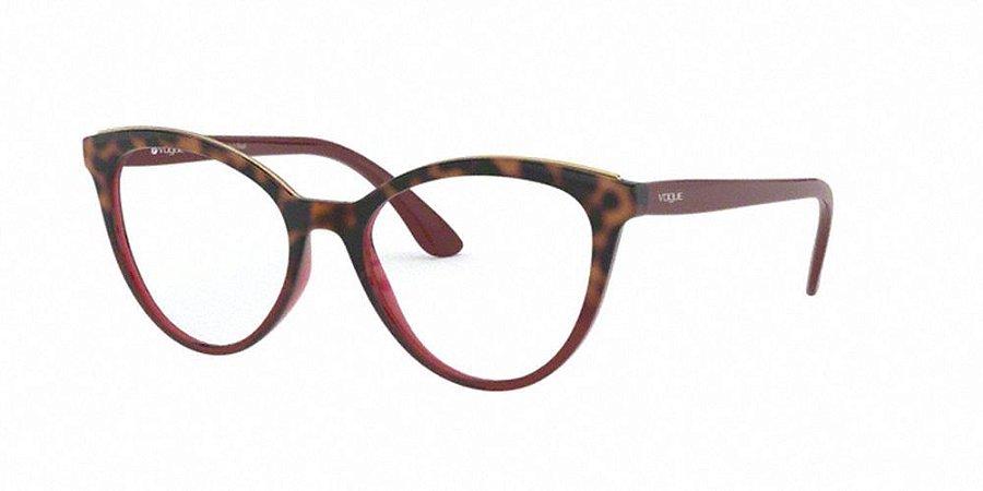 Armação Óculos de Grau Vogue Feminino VO5297L 2751