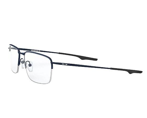 Armação Óculos de Grau Oakley Wingback SQ OX5148-04 56
