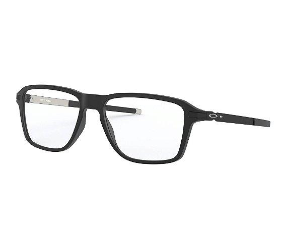 Armação Óculos de Grau Oakley Wheel House OX8166-01 54
