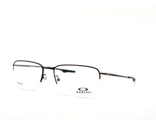 Armação Óculos de Grau Oakley Wingback SQ OX5148-01 56