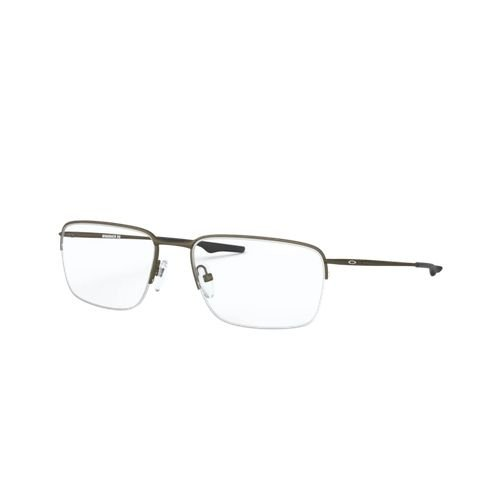 Armação Óculos de Grau Oakley Wingback SQ OX5148-02 56
