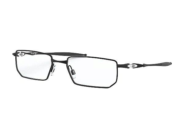Armação Óculos de Grau Oakley Outer Foil OX3246-01 53