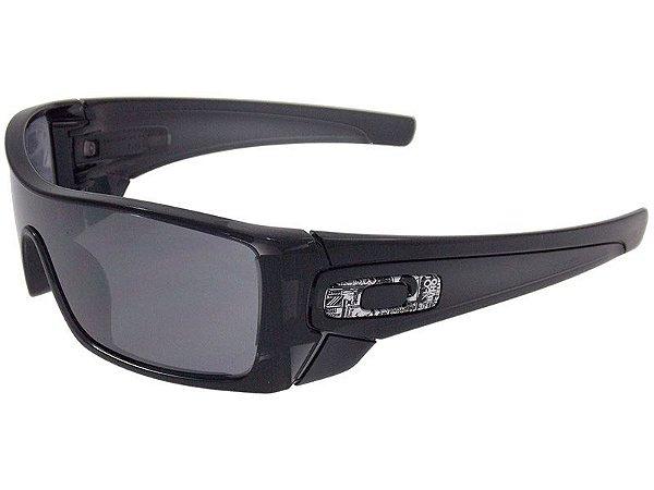 Óculos de Sol Oakley Batwolf OO9101-01 - Ótica Quartz c20b6cc911