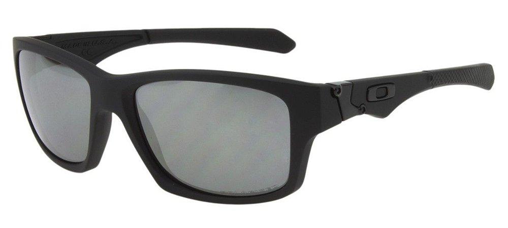 Óculos de Sol Oakley Jupiter Squared OO9135-09 Polarizado - Ótica Quartz c9fa2e6081