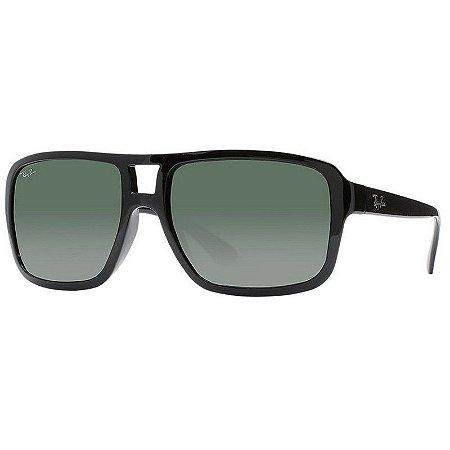Óculos de Sol Ray-Ban RB4206L 601 71 - Ótica Quartz aeb0d330e6
