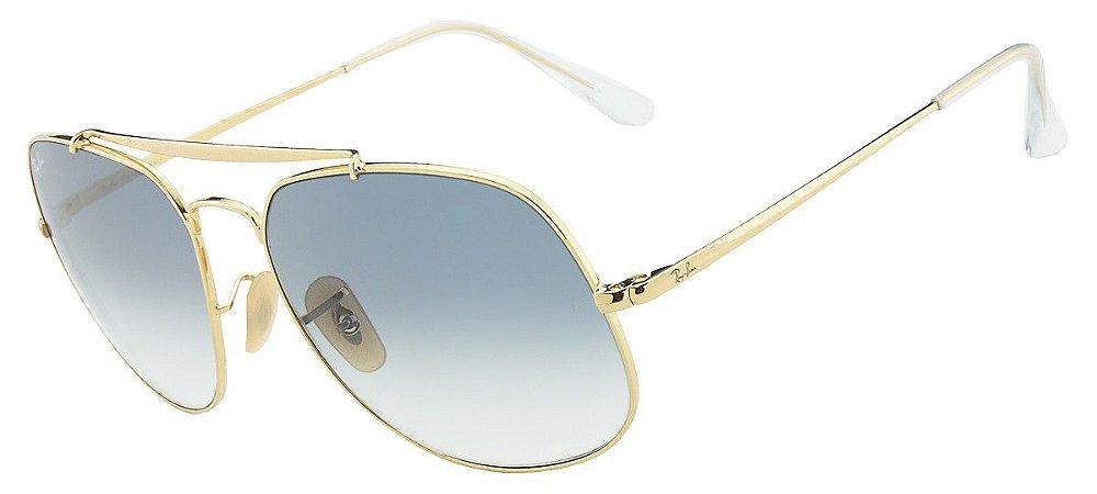 Óculos de Sol Ray-Ban General RB3561 001/3F