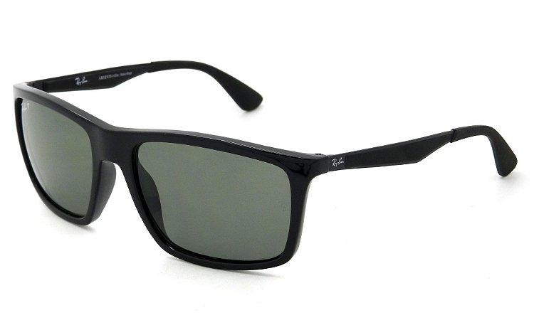 e00c023616360 Óculos de Sol Ray-Ban RB4228L 601 9A Polarizado - Ótica Quartz