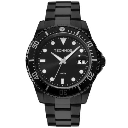Relógio Technos Masculino Performance Skymaster Analógico 2415CL 4P ... ec57c0e057