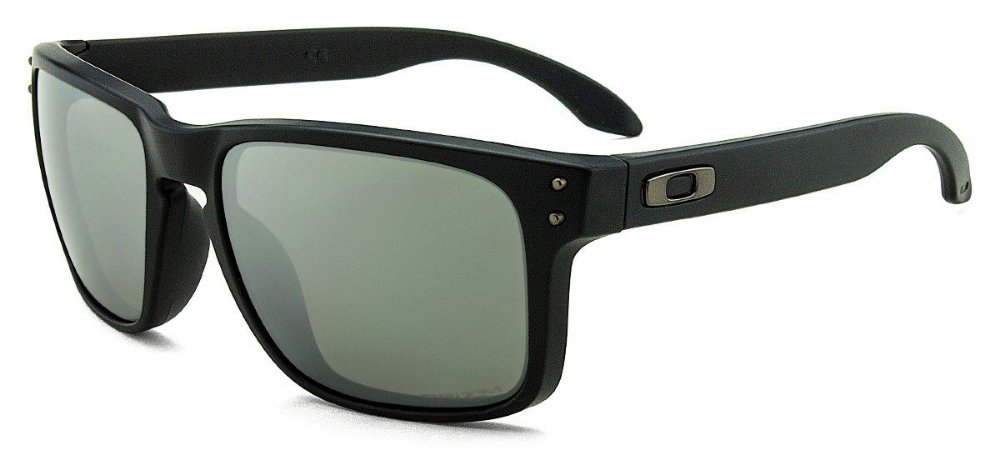 d6a4752ca06e5 Óculos de Sol Oakley Holbrook OO9102-D655 Polarizado - Ótica Quartz