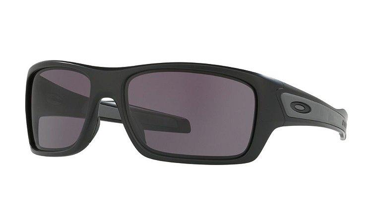 8944fe3a11561 Óculos de Sol Oakley Turbine OO9263L-01 - Ótica Quartz
