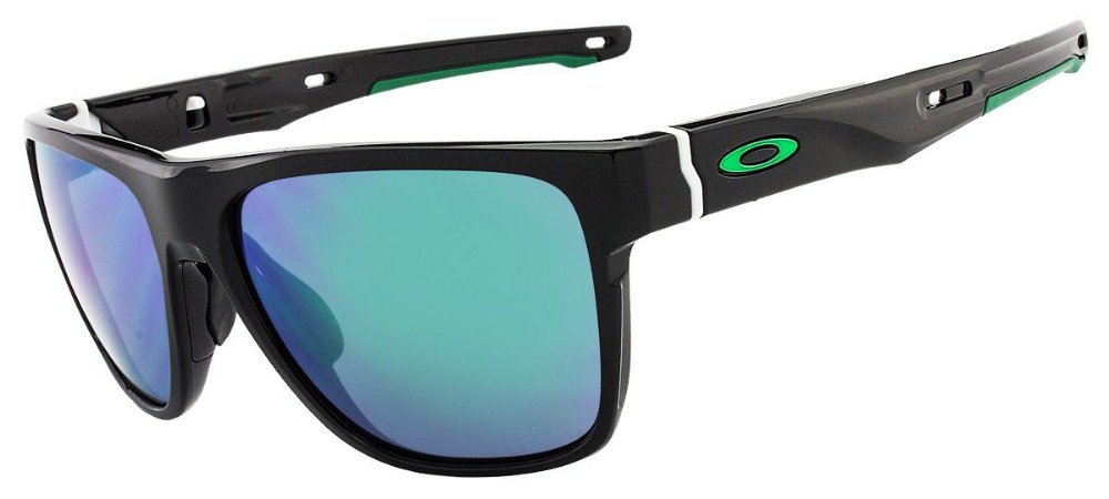 b5ba9a5965ad6 Óculos de Sol Oakley Crossrange XL OO9360-02 Polarizado - Ótica Quartz