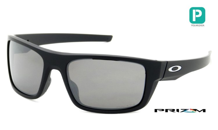 0849e5fea Óculos de Sol Oakley Drop Point OO9367-08 Polarizado - Ótica Quartz