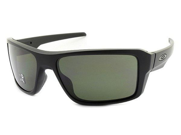 3e0d351ab075a Óculos de Sol Oakley Double Edge OO9380-01 - Ótica Quartz