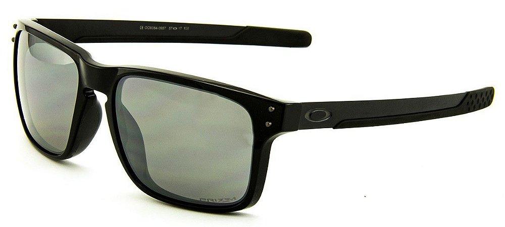Óculos de Sol Oakley Holbrook Mix OO9384-06 Polarizado